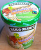 Coconutterly Caramel'd Non-Dairy Ice Cream - Producte