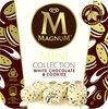 Magnum Glace Batonnet Chocolat Blanc Cookies 6x55ml - Product