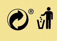 Sorbet Bio Citron de Sicile - Istruzioni per il riciclaggio e/o informazioni sull'imballaggio - fr