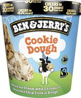 Cookie Dough - Product - en