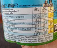Ben & Jerry's Srawberry Cheescake - Información nutricional - es