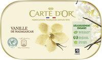 Carte D'or Glace Vanille de Madagascar - Product - fr