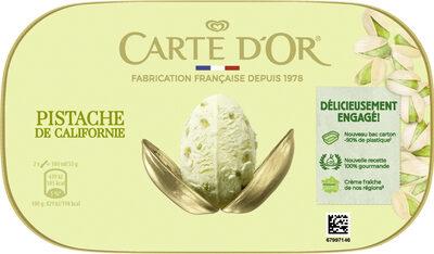 Carte D'or Glace Pistache 900ml - Prodotto - fr