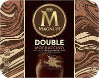 Magnum Double Mochaccino x4 - Produit - fr