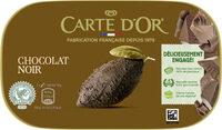 Carte D'or Glace Chocolat Noir 900ml - Produit - fr