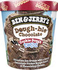 Dough-ble chocolate - Product