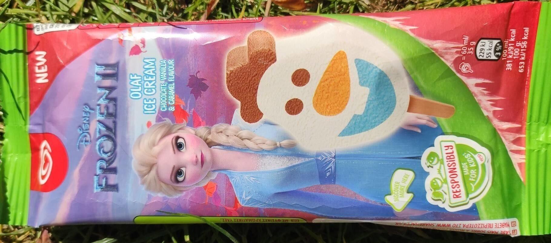 Olaf Ice Cream - Prodotto - fr