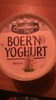 BOER'N YOGHURT naturel - Product