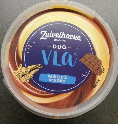 Duo Vla - Produit - de