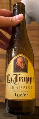 La Trappe Isidor - Product - fr