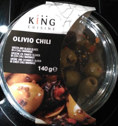 Olivio Chili - Product - de
