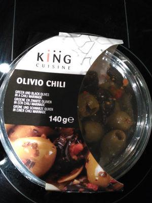 Olivio Chili - Produkt