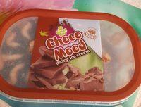 Choco Mood - Produit