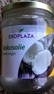 Kokosolie Extra Virgin - Product - nl