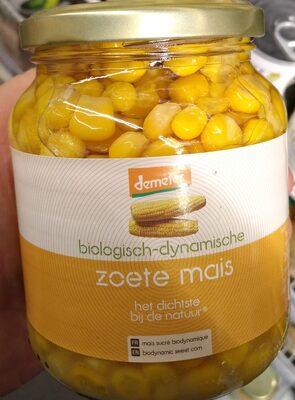 Zoete mais - Product - nl