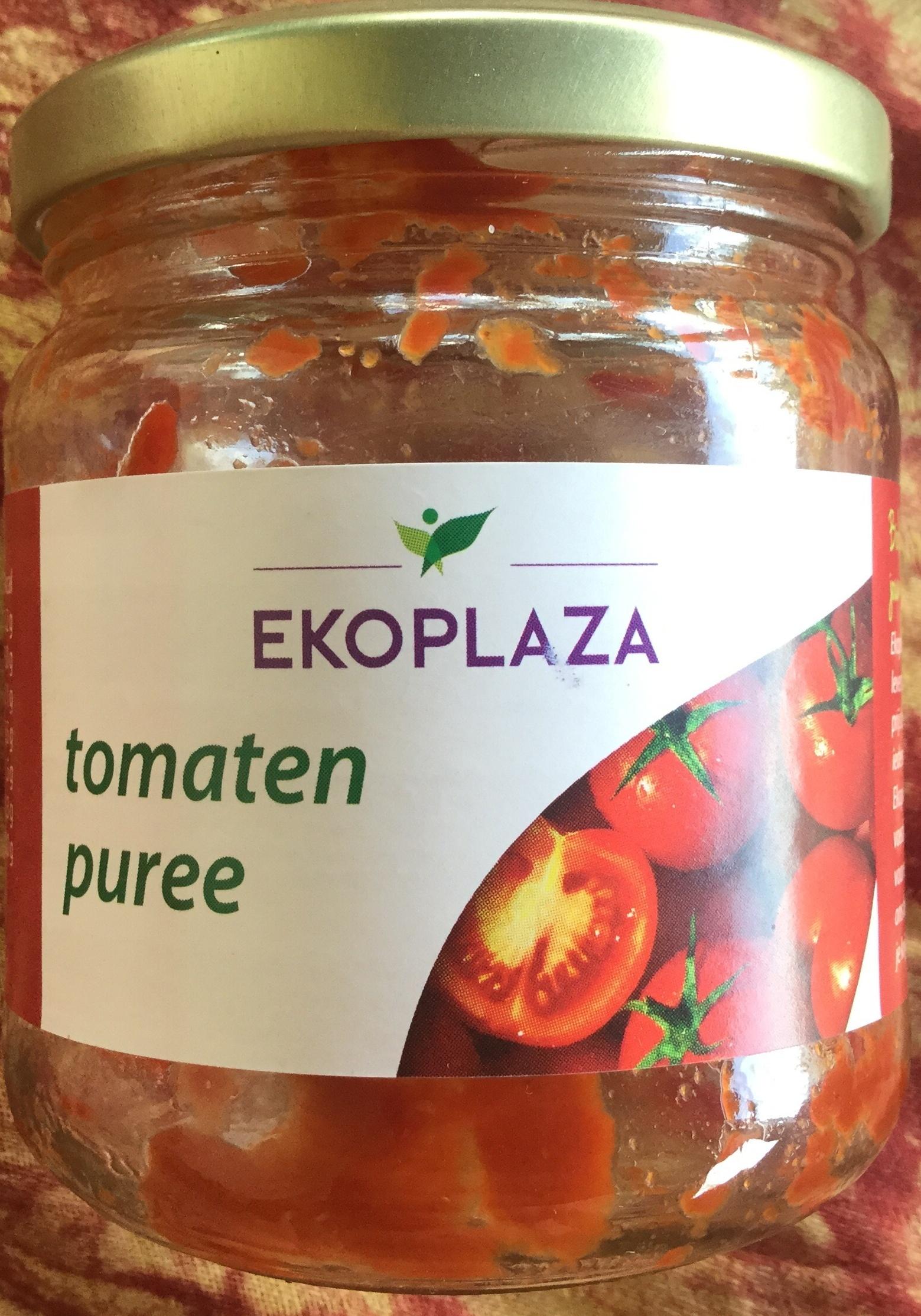 Tomatenpuree - Product - nl