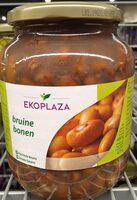 Bruine bonen - Product - nl