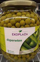 Doperwten - Product - nl