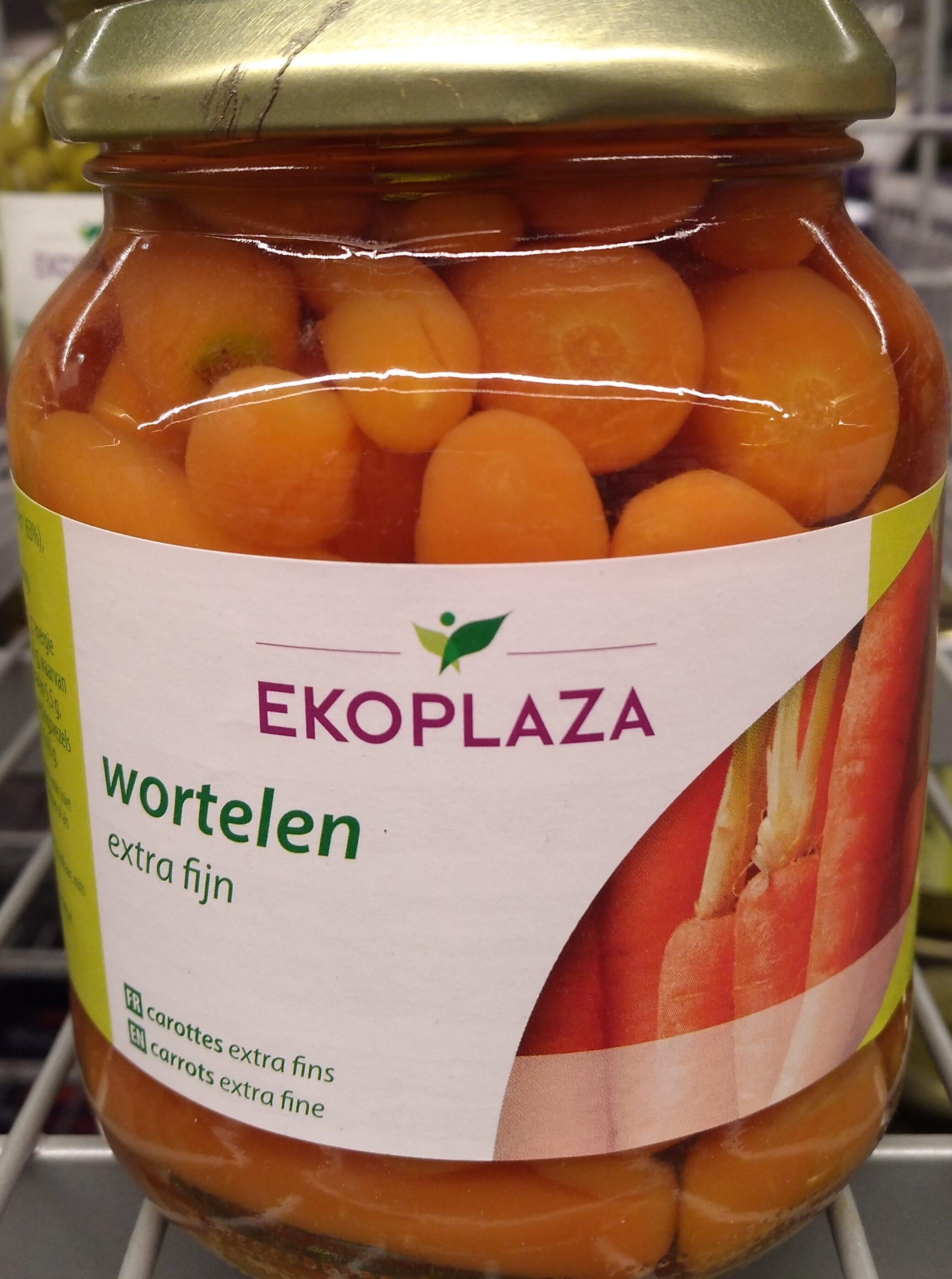 Wortelen - Product - nl