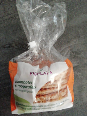 stroopwafels - Product - fr