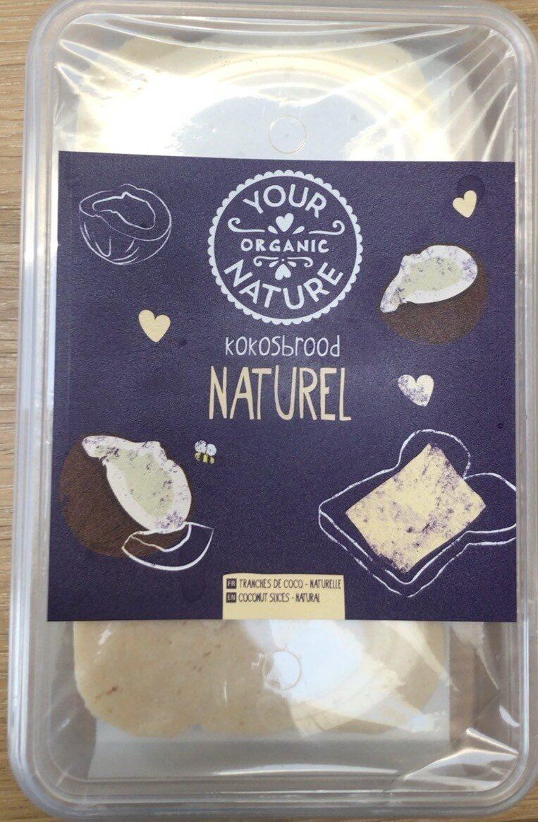 Kokosbrod - Product - nl