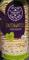 Linzenwafels ongezouten - Product - nl