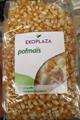 Pofmaïs - Product