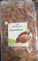 Amandelen - Product - nl