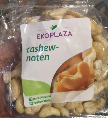 Cashewnoten - Product