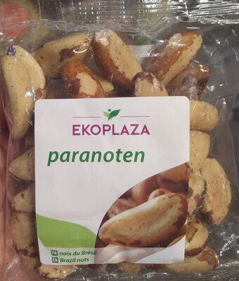 Paranoten - Product