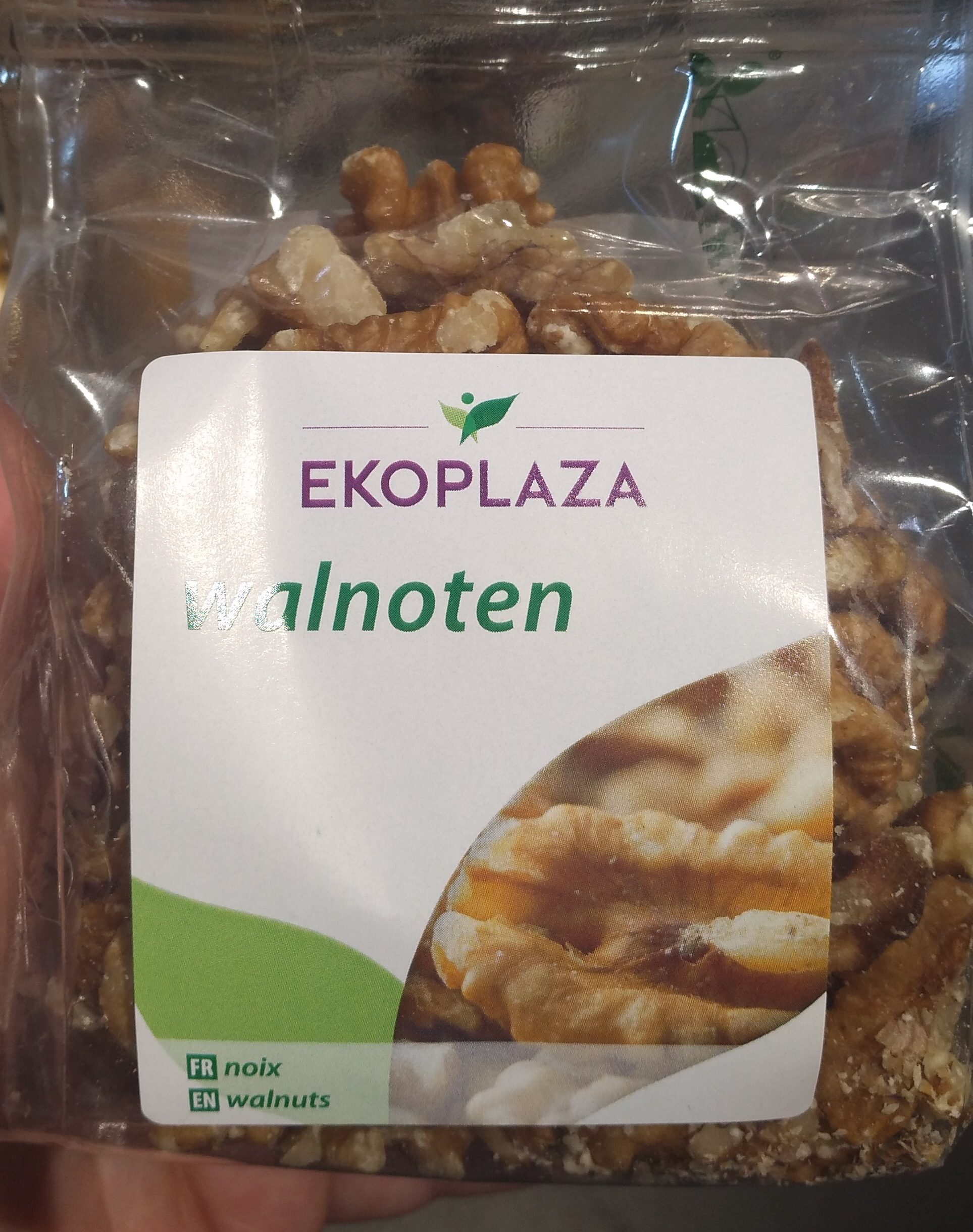 Walnoten - Product - nl