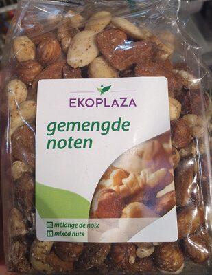 Gemengde noten - Product - nl