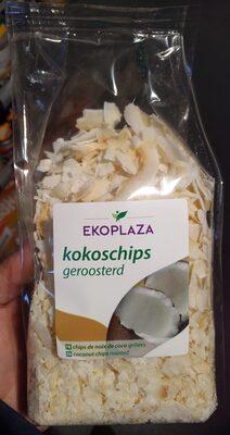 Kokoschips geroosterd - Produit - nl