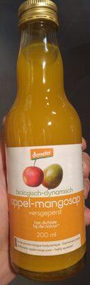 Appel-mangosap - Produit