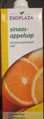 Sinaasapplesap - Product - nl