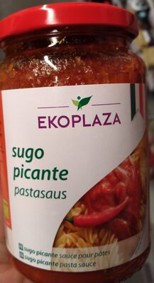 Sugo picante pastasaus - Product