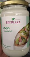 Mayo veganistisch - Product