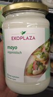 Mayo veganistisch - Product - nl