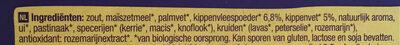 Heldere kippenbouillon - Ingrediënten - nl