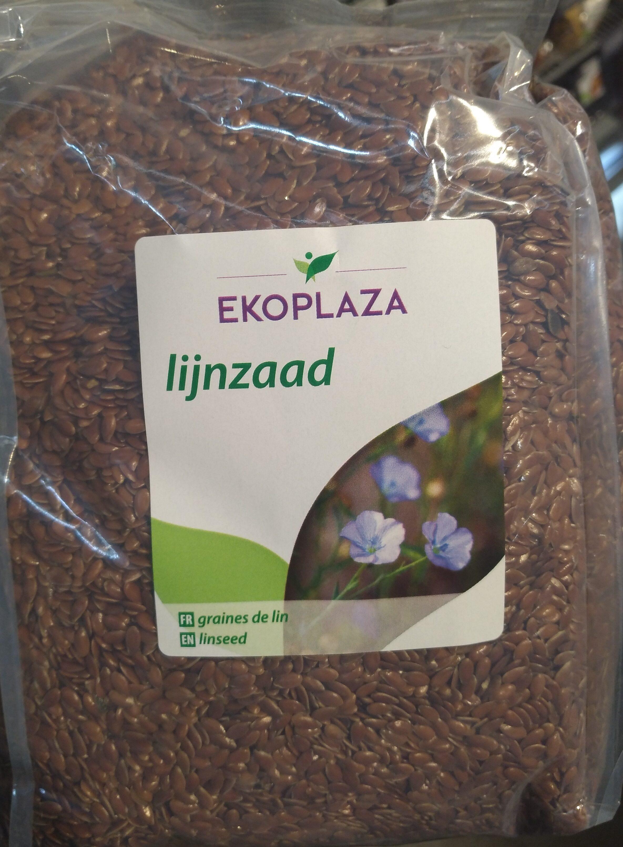 Lijnzaad - Product - nl