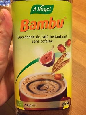 Bambu - Product