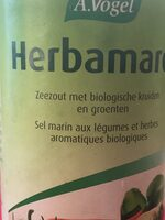 Herbamare - Product
