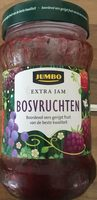 Extra jam bosvruchten - Product