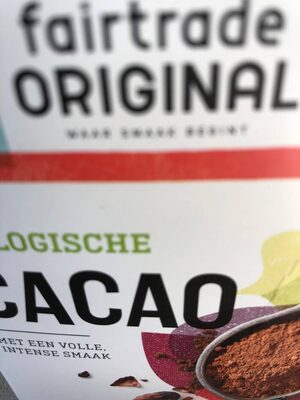 Cacao - Product - nl