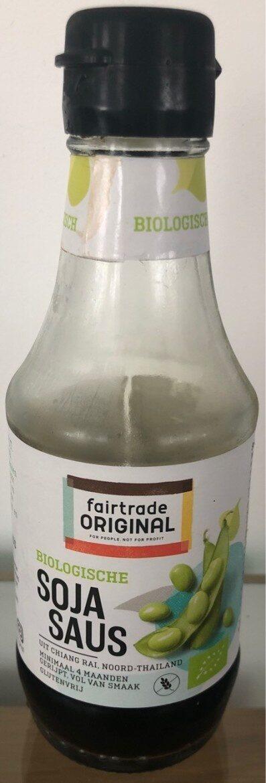 Soja Saus - Product