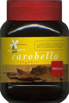 Carobella organic - Producto