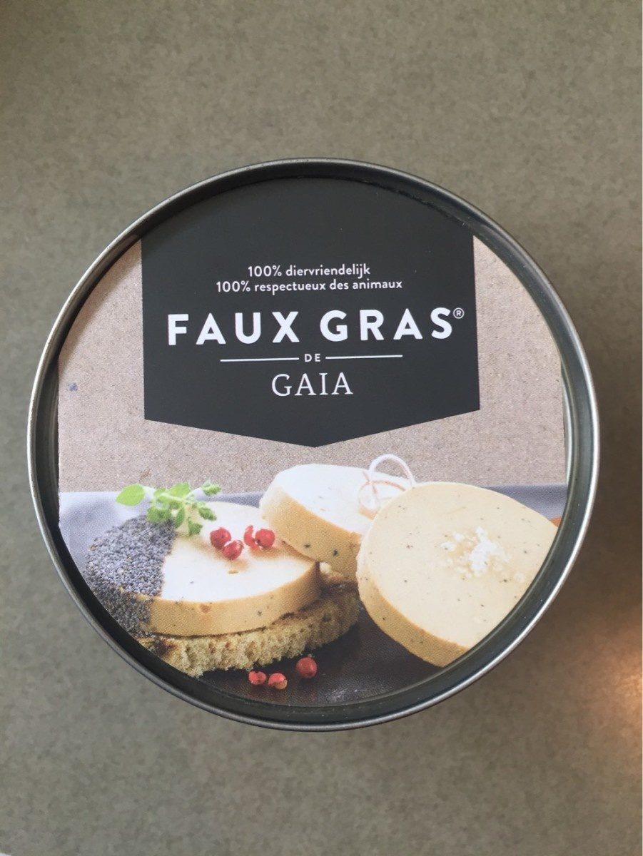 Faux Gras - Produit - fr