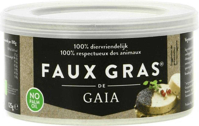 Faux Gras - Product - fr