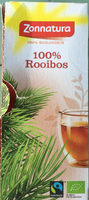 100% Rooibos - Product - nl
