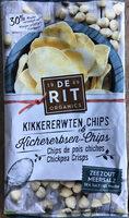 Kikkererwtenchips - Product - nl